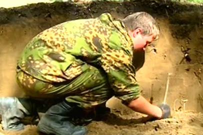 БОЛЬШОЙ ФОРМАТ. «Исследовать до затопления». На территории будущего водохранилища НБГЭС археологи ведут раскопки исторических памятников