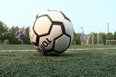 Команды МЧС и «Олимпик» лидируют в турнире Благовещенска по мини-футболу