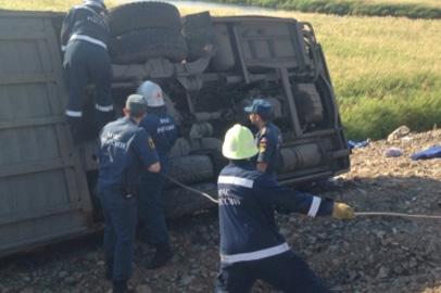ДТП в Хабаровском крае: по предварительным данным, 12 человек погибли