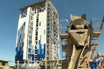 На космодроме Восточный готовятся к приему ракеты-носителя «Союз»