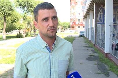 Благовещенский парашютист попал в десятку лучших на Чемпионате России