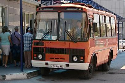 Как в Приамурье обеспечивают безопасность пассажироперевозок