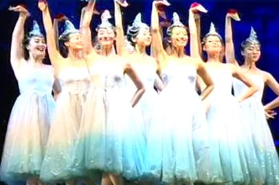 БОЛЬШОЙ ФОРМАТ: О самых интересных моментах Российско-китайской ярмарки культуры и искусств