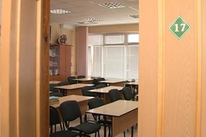 В правительстве Приамурья готовятся вступить в федеральную программу по строительству новых школ