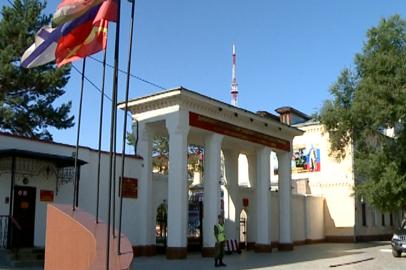 Дальневосточное военное училище официально стало называться ДВОКУ