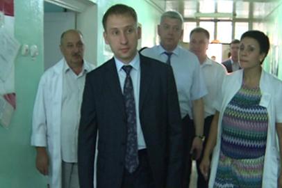 По результатам проверки в Михайловской ЦРБ уволены руководитель и хирург