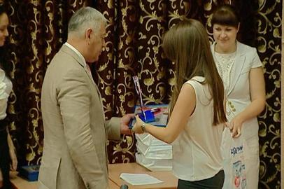 Журналистка ГТРК «Амур» стала лауреатом конкурса «Всем здоровья!»