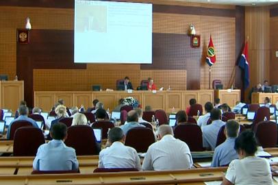 Амурские депутаты распределили 1,5 миллиарда рублей