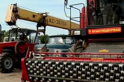 Амурские сельхозтоваропроизводители обновляют свой автопарк с 30-процентной скидкой