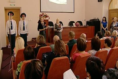 Книгу о фронтовиках-благовещенцах презентовали в Амурском краеведческом музее