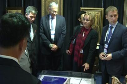 Иностранных участников ВЭФ заинтересовали амурские стройки