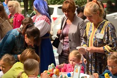 За год работы благовещенский Дом ремесел посетили около 17 тысяч человек