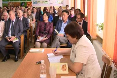 Проблемы  соеводства обсудили российские и китайские ученые