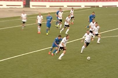 Амурские футболисты готовятся к решающим матчам первенства ДВ