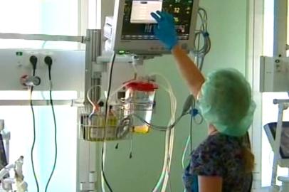 В Благовещенске сдали новый хирургический корпус городской больницы