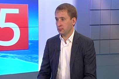Александр Козлов одержал победу на выборах губернатора Приамурья