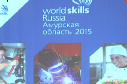 Лучших специалистов рабочих профессий чествовали в Белогорске