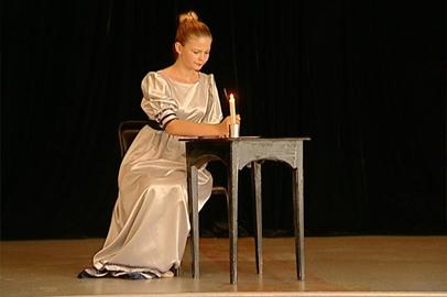 Юная благовещенка примет участие во Всероссийском литературном фестивале
