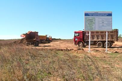 Свободненцы надеются на развитие района за счет строительства Амурского ГПЗ