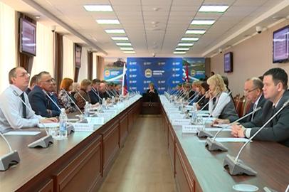 Областные власти заявили о возможности создания ТОР на базе Амурского ГПЗ