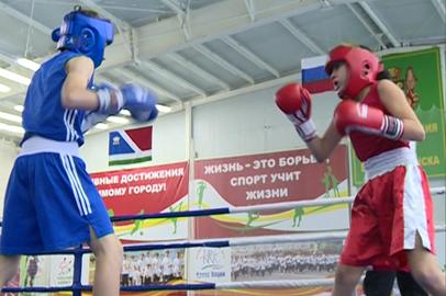 Амурская сборная стала лучшей в открытом турнире Дальнего Востока по боксу