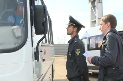 Борьба с нелегальными пассажироперевозчиками развернулась в Приамурье