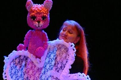 Сборным спектаклем откроет новый сезон областной театр кукол