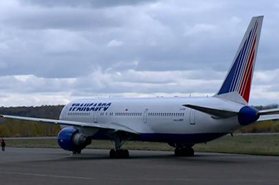 Авиакомпания «Трансаэро» покинула амурский рынок пассажироперевозок