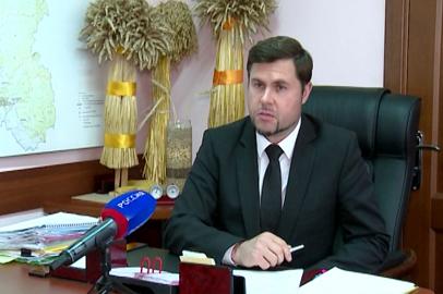 Глава амурского Минсельхоза Сергей Вологдин стал фигурантом уголовного дела