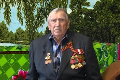 Воспоминания участника Второй Мировой войны С.Яппарова, ушедшего добровольцем на фронт
