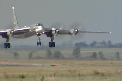 7 лет назад летчики с авиабазы Украинка приняли участие в масштабных учениях страны «Стабильность 2008″