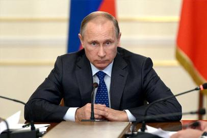 Владимир Путин сегодня ночью вылетит в Амурскую область