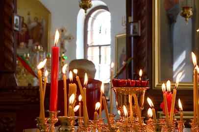 Православные сегодня отмечают Покров Пресвятой Богородицы