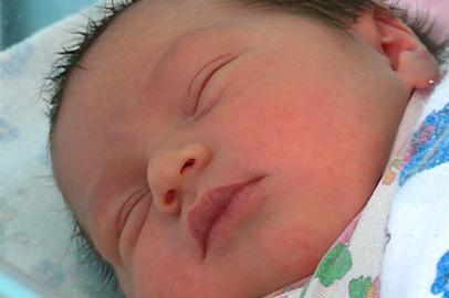 В Благовещенском роддоме рекордное количество новорождённых