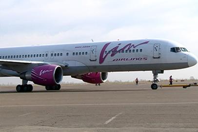 Первый полёт из Благовещенска в Москву совершила компания «ВИМ-Авиа»