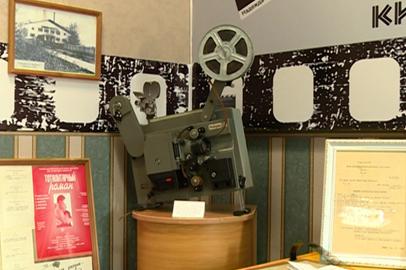 История развития кинематографа в Амурской области