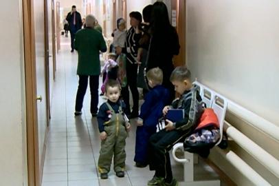 В медучреждениях Благовещенского района наблюдается нехватка врачей-педиатров