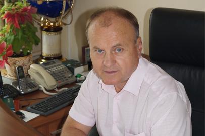 Юрий Привалов снова стал министром природных ресурсов