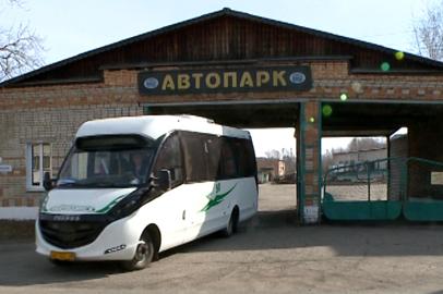 Райчихинское АТП: как выжить на рынке пассажироперевозок
