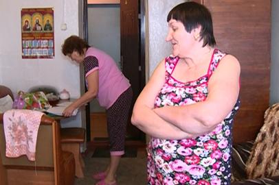 Герои материала ГТРК «Амур» продолжают воевать за кухню в общежитии