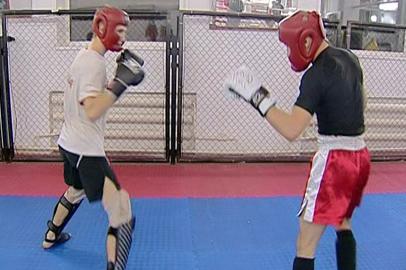 Амурчанин сразится с бойцом из Китая на турнире «Вызов Амура-8»
