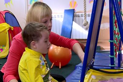 Четырехлетнему Роме Петрухину требуется серьезная операция