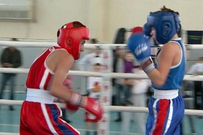 Поединки высшего класса продемонстрировали амурские боксеры на областных соревнованиях