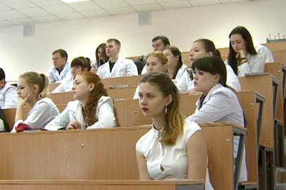 Специалисты Минсельхоза рассказали студентам ДальГАУ о преимуществах работы на селе