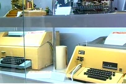 О развитии телеграфной связи в Приамурье