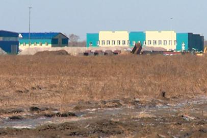В Ивановском районе началась подготовка площадки под строительство НПЗ