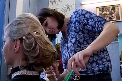 Начинающие парикмахеры бесплатно обслужат амурских пенсионеров