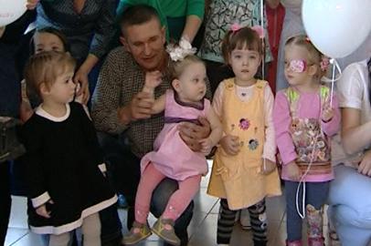 В амурском перинатальном центре за 4 года выходили около 300 недоношенных детей
