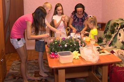 Амурские мастерицы помогают больным детям
