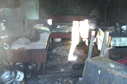 В Тынде ужесточат проверки домов с печным отоплением